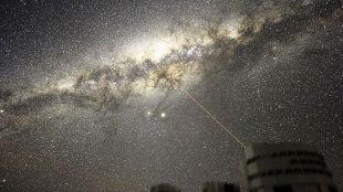 Dziesiątki miliardów planet gotowych do zamieszkania