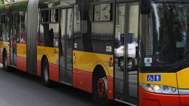 Nowe autobusy dla Warszawy Maciej Wężyk/tvnwarszawa.pl