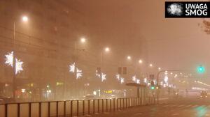 Smogowa czapa nad miastem. Normy znów przekroczone