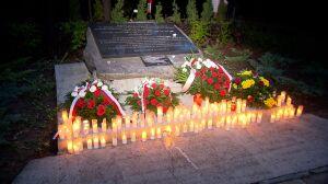 """""""Nie byłoby Otwocka bez otwockich Żydów"""". Uczcili pamięć ofiar"""