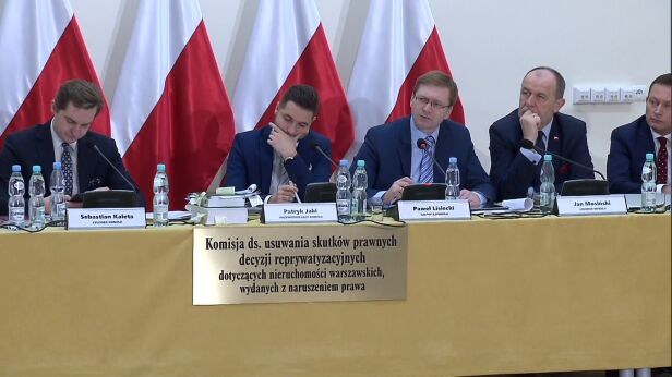 Komisja weryfikacyjna TVN24