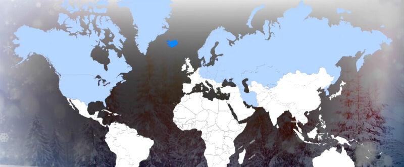 Kraje z największą tendencją do zapadania na chorobę alkoholową (TVN24)