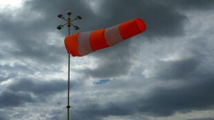 Oblodzenia, opady marznące, silny wiatr. Ostrzeżenia IMGW